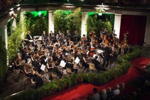 Marco Boemi - Orquesta Reino de Aragon