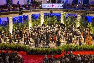 Isaac Karabtchevky - Orquesta Reino de Aragon