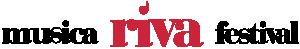 MusicaRivaFestival Logo