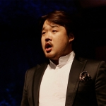 Terzo Premio, ex aequo, Bum Joo Lee