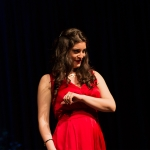 Terzo Premio, ex aequo, Laura Verrecchia
