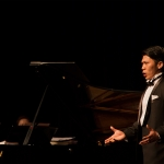 Maggio Fiorentino Formazione Opera Firenze, Qianming Dou