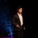 Secondo Premio, ex aequo, Yoha Kim