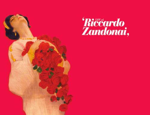 Riccardo Zandonai 2017