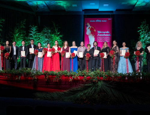 Zandonai 2019: The Winners
