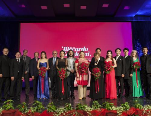 Zandonai 2018: The Winners