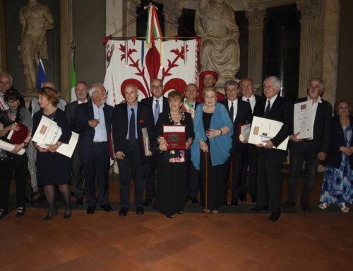 """Premio """"Le Muse"""" Mietta Sighele"""