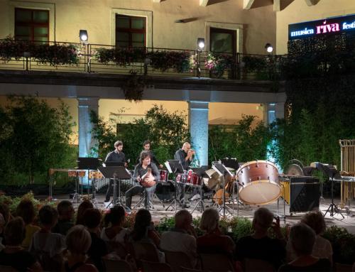 I Percussionisti del Teatro alla Scala